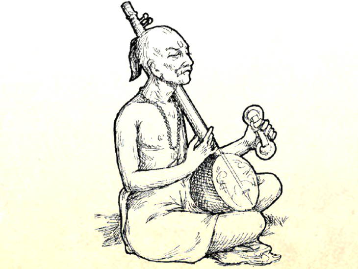 বৃত্তান্ত : সুরদাস দুর্গা দত্ত