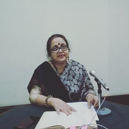 জানালা <br />  যশোধরা রায়চৌধুরী
