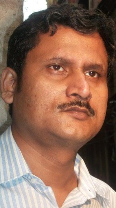 অনুপ সেনগুপ্ত-র কবিতা