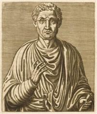 বাথিয়ুসের লেখা কবিতা  <br /> অনুবাদ ও ভূমিকা- গৌতম বসু