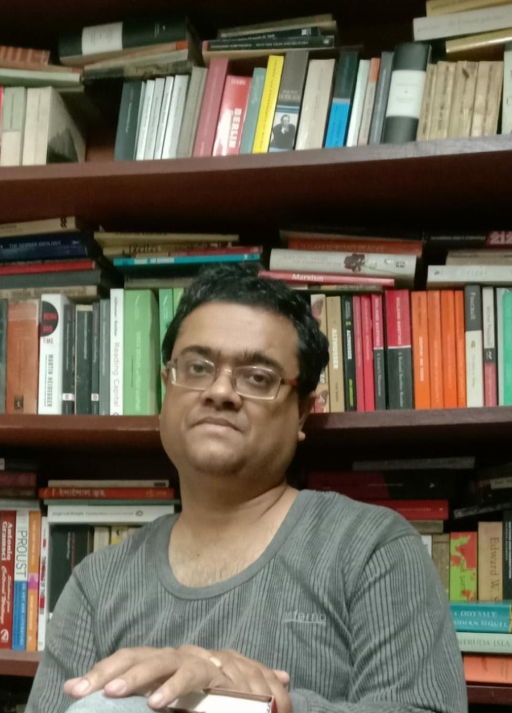 রাহুল দাশগুপ্ত-র কবিতাগুচ্ছ
