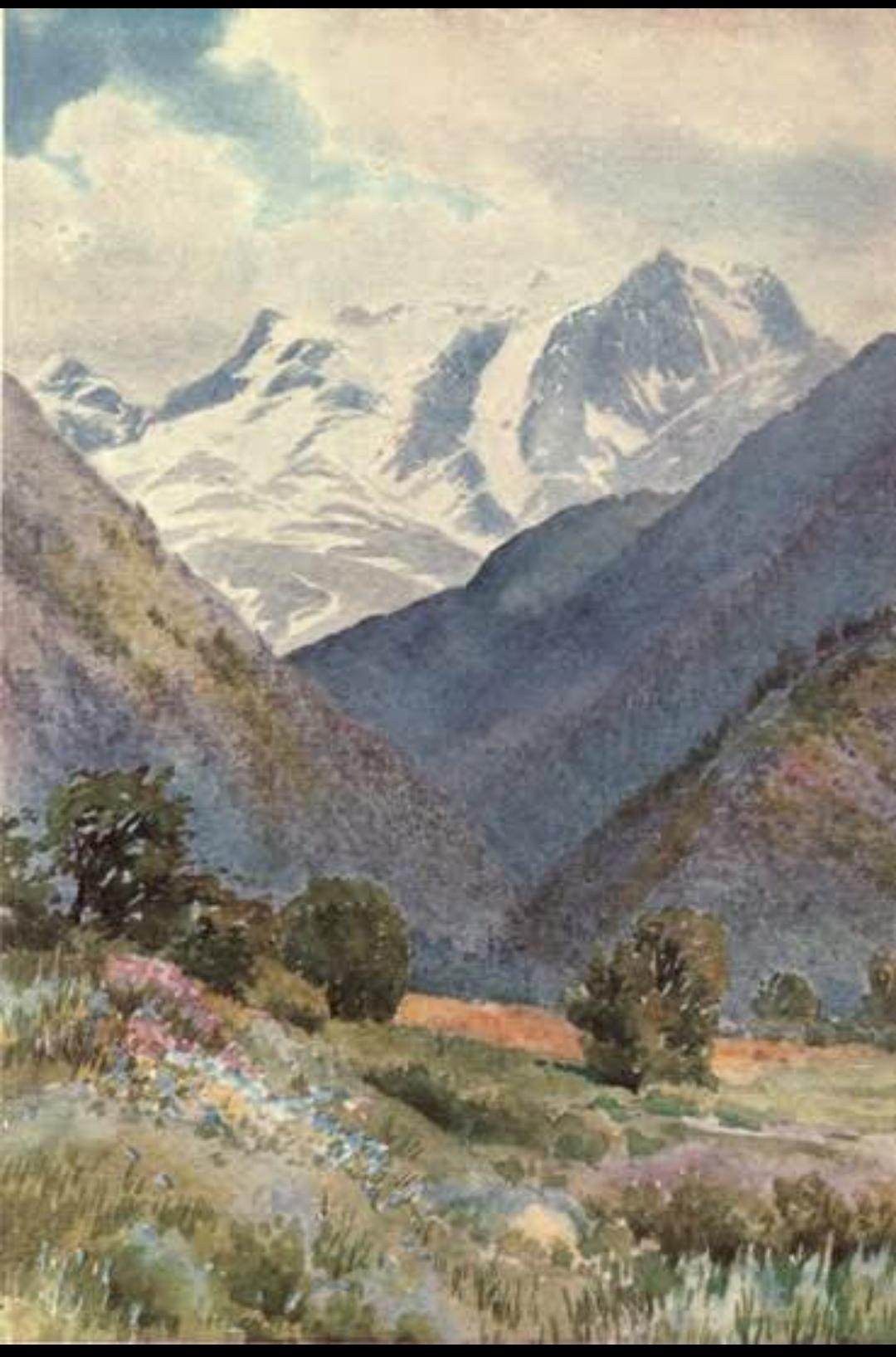কাশ্মীরি কবি আরনিমাল-এর কবিতা <br /> অনুবাদ ও ভূমিকা – সায়ন রায়