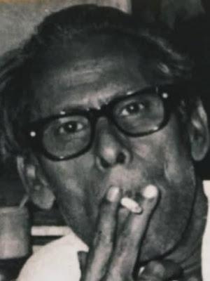 নশ্বরতার প্রতীক: কবি বীরেন্দ্র চট্টোপাধ্যায় <br /> অনিকেত রায়